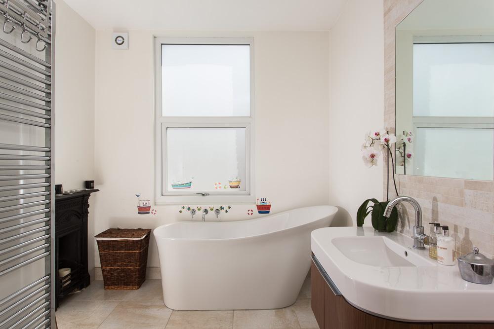 Interiors home Photography Bathroom