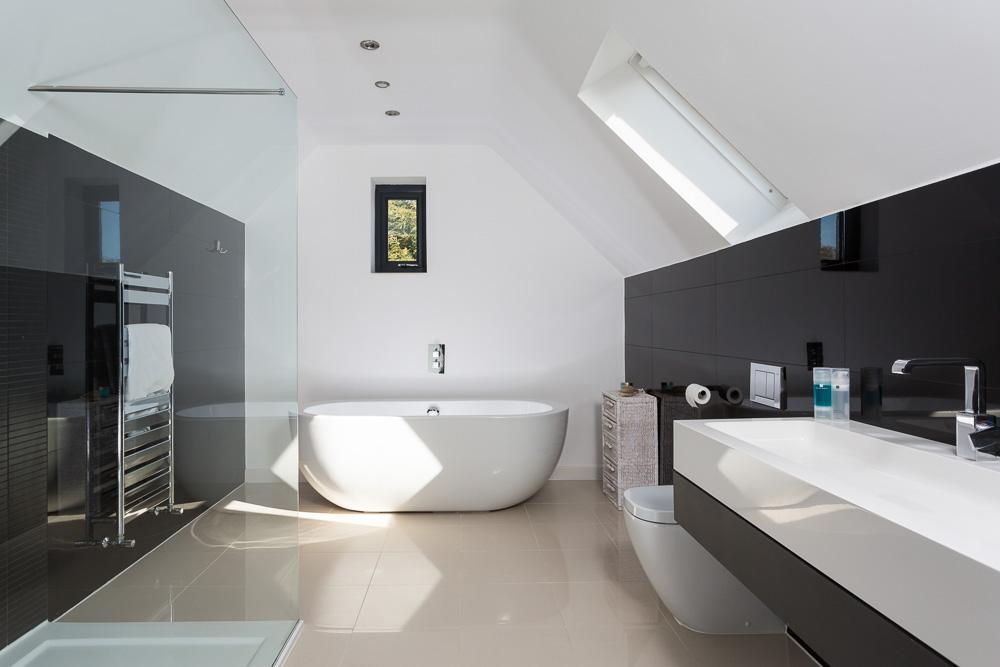 House Photography Bathroom