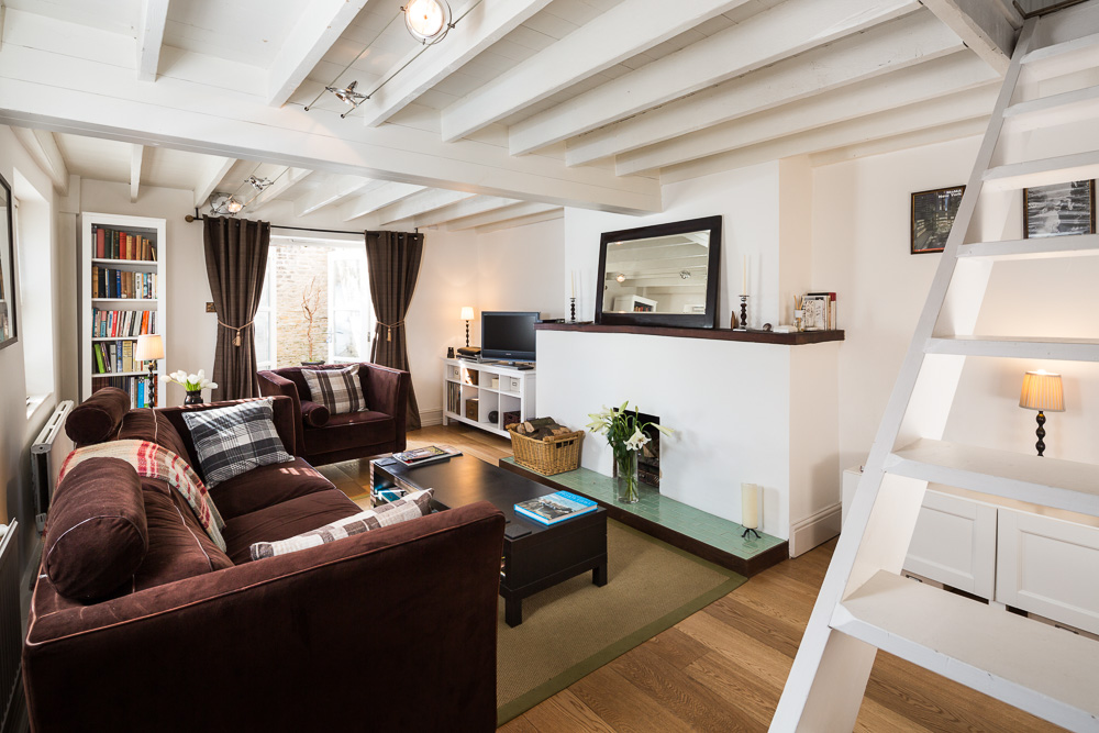 Home Photography Lounge