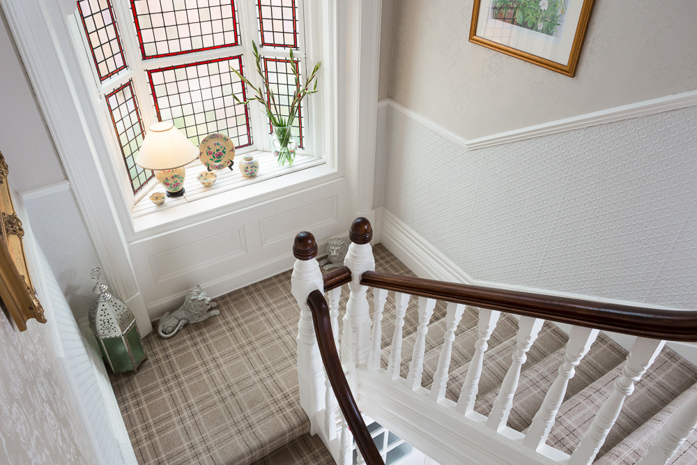 Home Photography Stairs