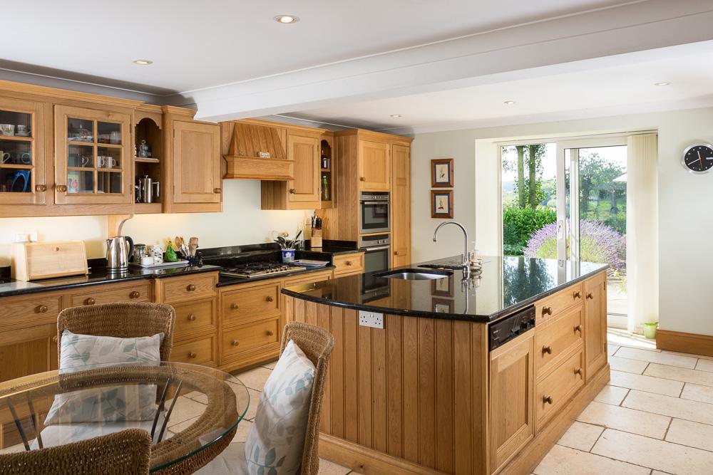 Stunning Photography of Kitchen