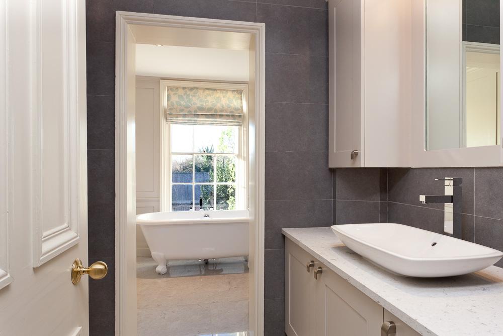 House Photography of Bathroom