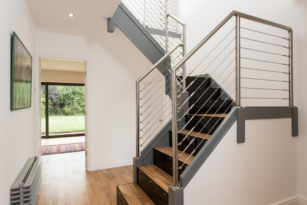 property photographs staircase york