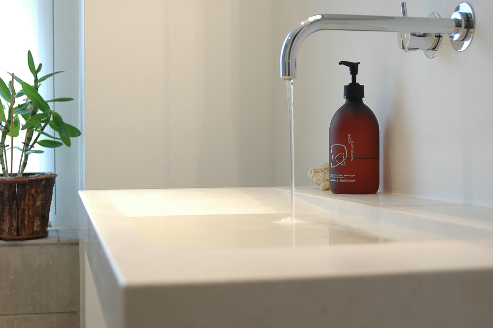 Property Photography Details & Lifestyle Sink
