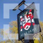 Agar Arms | Warthill