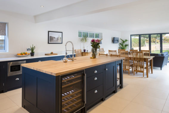 Kitchens help sell your home