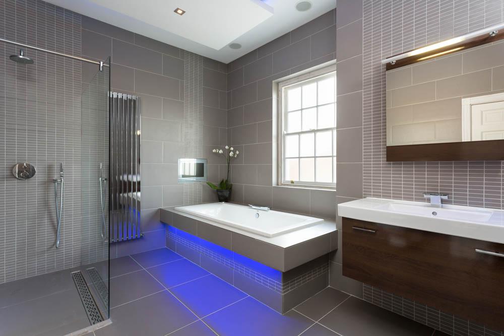 Bathroom Photography