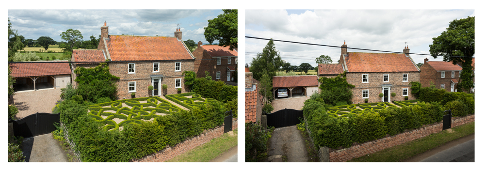 great photography sells houses externals