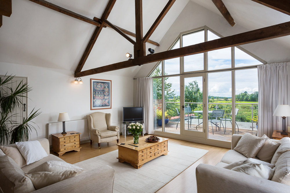 Yorkshire Barn Conversion 5